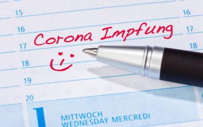 Corona-Impfungen nach Wegfall der Priorisierungsgruppen, RE-Ärztenetz Raniq: Neue Möglichkeiten zur Terminanbahnung