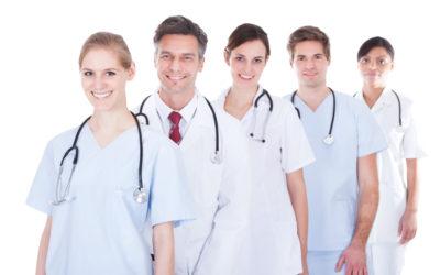 MFA (m/w/d) auf 450€-Basis für Hausarztpraxis in Recklinghausen gesucht