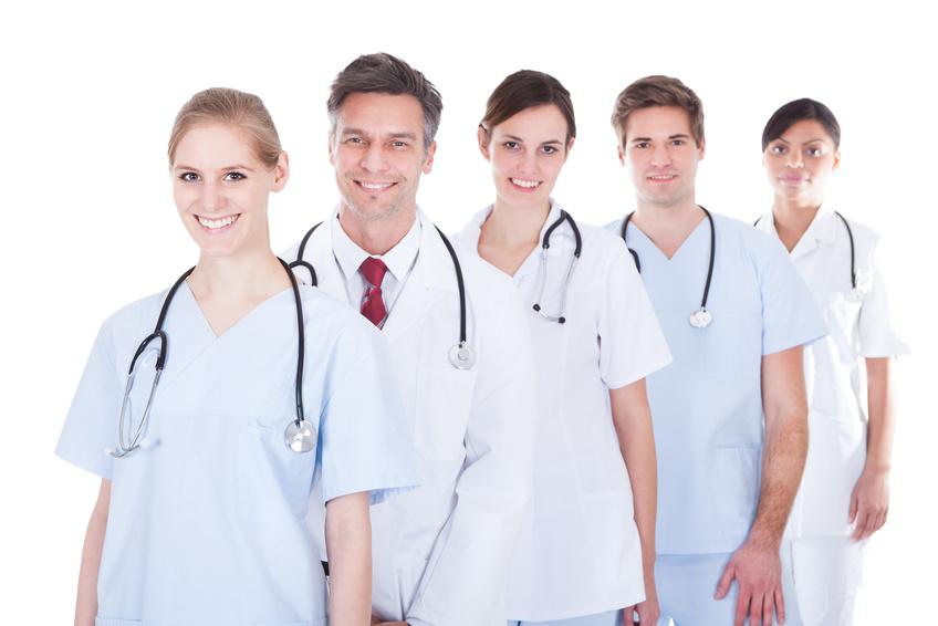 MFA (m/w) von Hausarztpraxis gesucht