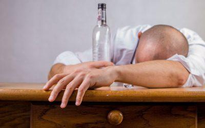 SCHWELLENWERTE NICHT MEHR ZEITGEMÄSS – WIE VIEL ALKOHOL IST GESUNDHEITLICH UNBEDENKLICH?