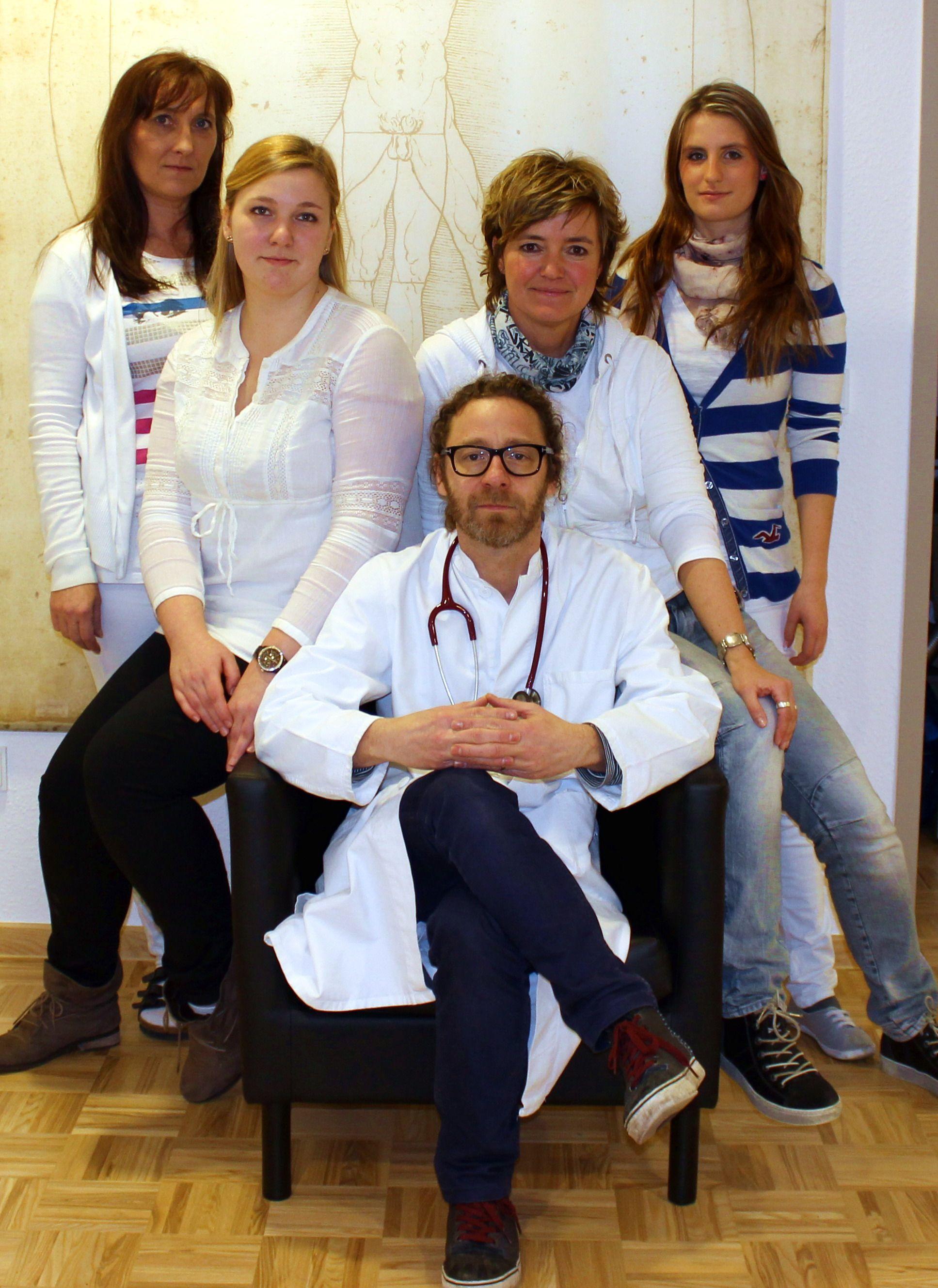 Praxis Dr. Kuschkowitz 1