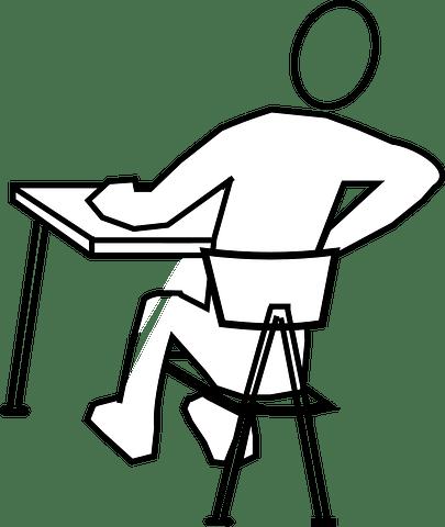 DAS VIELE SITZEN MACHT UNS KAPUTT: ENGAGIERTER DISKUSSIONSBEITRAG MIT LÖSUNGSANSÄTZEN